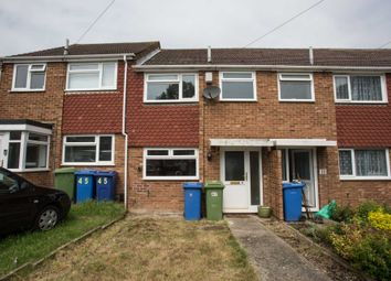 Watson`S Hill, Sittingbourne ME10. 2 bed terraced house