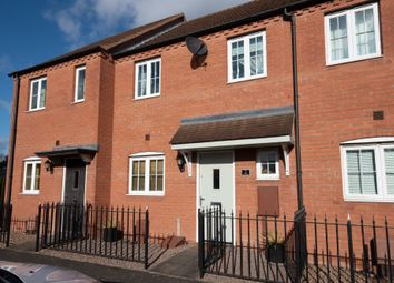 3 bed terraced house for sale in The Paddock, Kirton, Boston, Lincs PE20