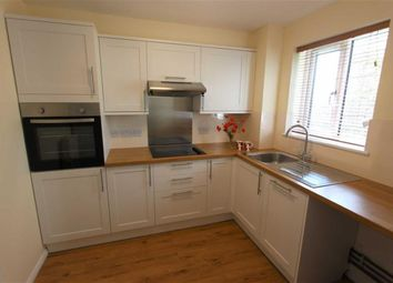 Thumbnail 2 bed flat to rent in Godwin Close, Chingford
