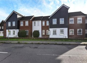 Thumbnail 1 bed flat for sale in Home Farm Court, Narcot Lane, Chalfont St. Giles