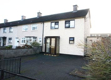 Thumbnail 3 bed semi-detached house for sale in 20 St. Bricin's Park, Stoneybatter, Dublin 7