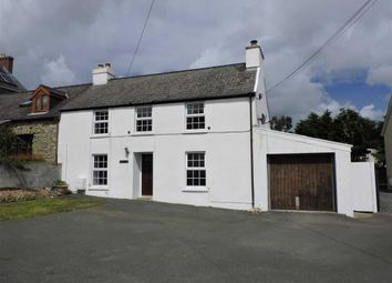 Thumbnail 3 bed cottage for sale in Stop And Call, Goodwick