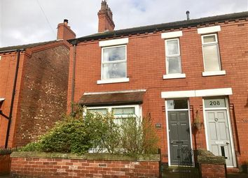 Thumbnail 4 bed semi-detached house for sale in Bond Street, Macclesfield