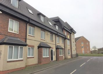 Thumbnail 2 bed flat for sale in Ware Street, Stockton-On-Tees