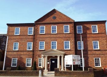 Thumbnail 2 bed flat to rent in Beatrice Court, Lichfield