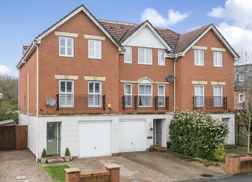 4 bed end terrace house for sale in Hailing Mews, 21 Wendover Road, Bromley, Kent BR2