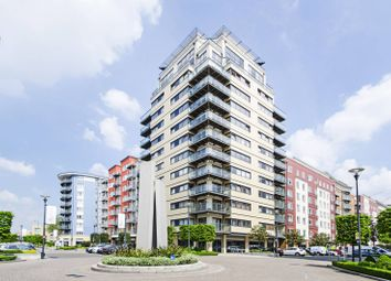 Thumbnail 3 bed flat for sale in Heritage Avenue, Colindale