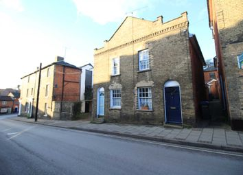 Thumbnail 2 bed semi-detached house to rent in St. Johns Street, Woodbridge