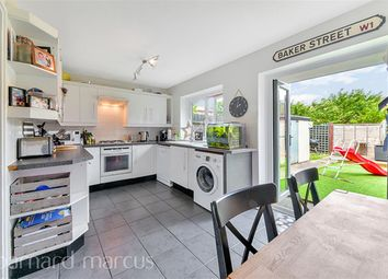 Thumbnail 3 bed end terrace house for sale in Derwent Road, London