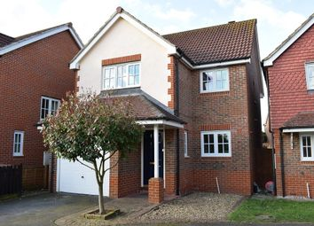 Thumbnail 4 bed detached house for sale in Greenhill, Staplehurst, Tonbridge