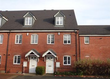 Thumbnail 4 bedroom property to rent in Dudley Road, Tipton