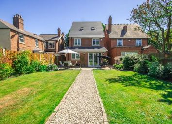 Thumbnail 4 bed detached house for sale in Sandbeds Road, Willenhall, West Midlands
