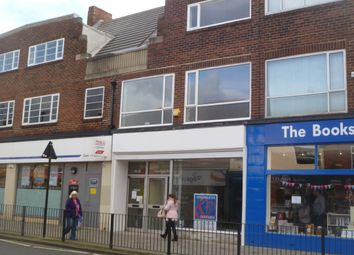 Thumbnail Office to let in Park View, Whitley Bay