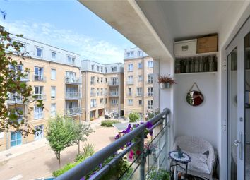 Thumbnail 2 bed flat for sale in Princes Close, Finsbury Park, London
