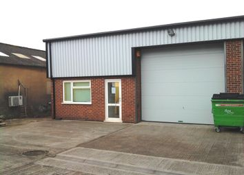 Thumbnail Light industrial to let in Pegasus Way, Bowerhill, Melksham