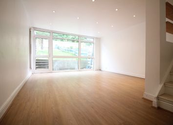 Thumbnail 3 bedroom town house to rent in Sudbury Court Road, Sudbury