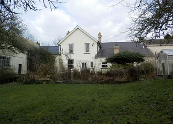 Thumbnail 5 bed terraced house for sale in Brongest, Newcastle Emlyn