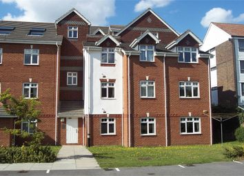 Thumbnail 2 bed flat to rent in Silchester Court, Ashford, Middlesex