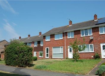 Thumbnail 3 bed terraced house to rent in Quantock Close, Warmley, Bristol