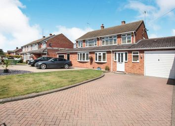 4 bed semi-detached house for sale in Ullswater Road, Dunstable LU6
