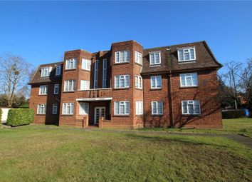 Thumbnail 2 bedroom flat for sale in Framlingham Court, Valley Road, Ipswich