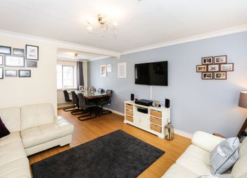Thumbnail 3 bed end terrace house for sale in Clos Creyr, Llantwit Fardre, Pontypridd