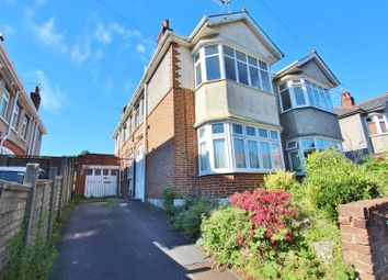 Thumbnail 1 bedroom flat for sale in Richmond Wood Road, Queens Park, Bournemouth