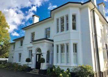 Thumbnail 2 bed flat for sale in Reigate Road, Reigate, Surrey