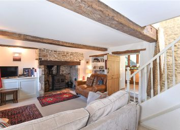 Thumbnail 3 bed semi-detached house for sale in The Dene, Hindon, Salisbury, Wiltshire