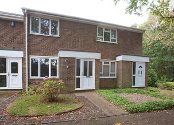 Thumbnail 2 bed terraced house for sale in Garrington Close, Maidstone