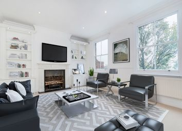 Thumbnail 2 bed flat for sale in Lots Road, Chelsea