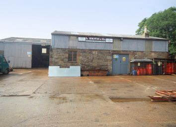 Thumbnail Light industrial for sale in Balblair, Dingwall