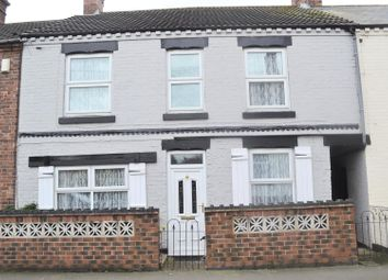 Thumbnail 4 bed terraced house for sale in Hastings Road, Swadlincote
