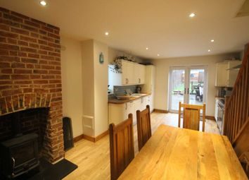 Thumbnail 2 bed terraced house to rent in Railway Terrace, Kings Langley