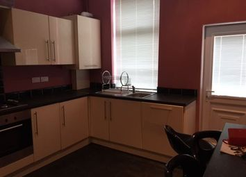 Thumbnail 5 bed property to rent in Travis Place, Sheffield