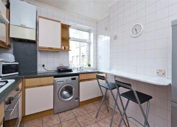 Thumbnail 3 bedroom flat for sale in Kingston Road, Wimbledon, London