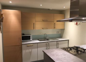 Thumbnail 1 bed flat to rent in Merchants St, London