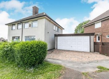 Thumbnail 2 bed semi-detached house for sale in Weoley Castle Road, Weoley Castle, Birmingham, West Midlands