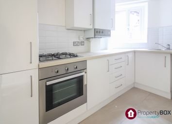 Thumbnail 1 bedroom flat for sale in Malta Road, Portsmouth