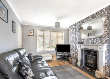 Thumbnail 2 bed end terrace house for sale in West Hawthorn Road, Ambrosden