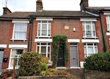 Queens Road, Chesham HP5. 2 bed cottage