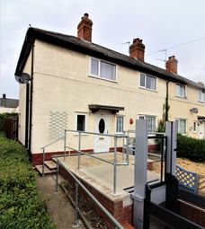 Thumbnail 3 bed semi-detached house for sale in Marl Drive, Llandudno Junction
