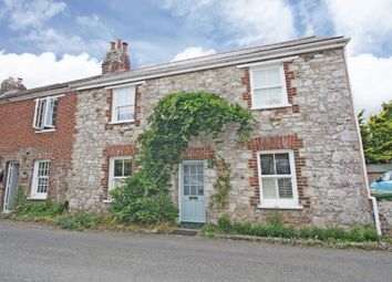 Thumbnail 3 bedroom end terrace house to rent in Newcourt Road, Topsham, Exeter