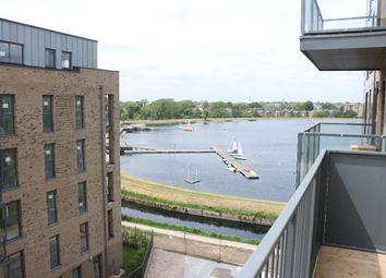 Thumbnail 3 bed flat for sale in Lake House, Finsbury Park