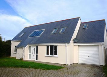 Thumbnail 3 bed bungalow for sale in Spar Lane, Illogan