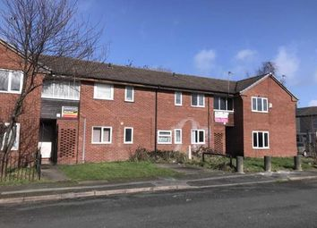 Thumbnail 1 bedroom flat for sale in New Road Court, Liverpool