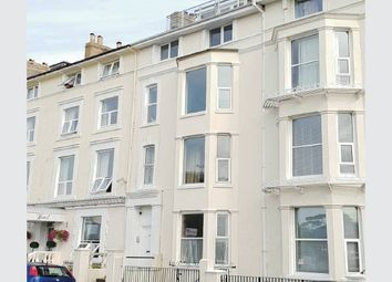 Thumbnail 4 bed flat for sale in Flat 1, 13 South Parade, Southsea, Hampshire