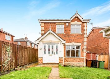 Thumbnail 3 bed detached house for sale in Norton Way, Morley, Leeds