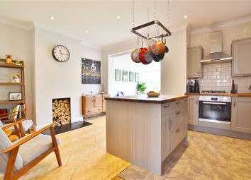 3 bed semi-detached house for sale in Margaret Road, Barnet, Hertfordshire EN4