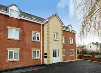 Thumbnail 2 bedroom property for sale in Arches Close, Awsworth, Nottingham